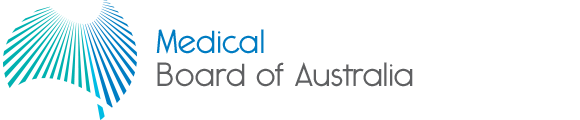 Medical Board of Australia