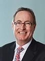 Assoc Professor Stephen Bradshaw, MBA Board member
